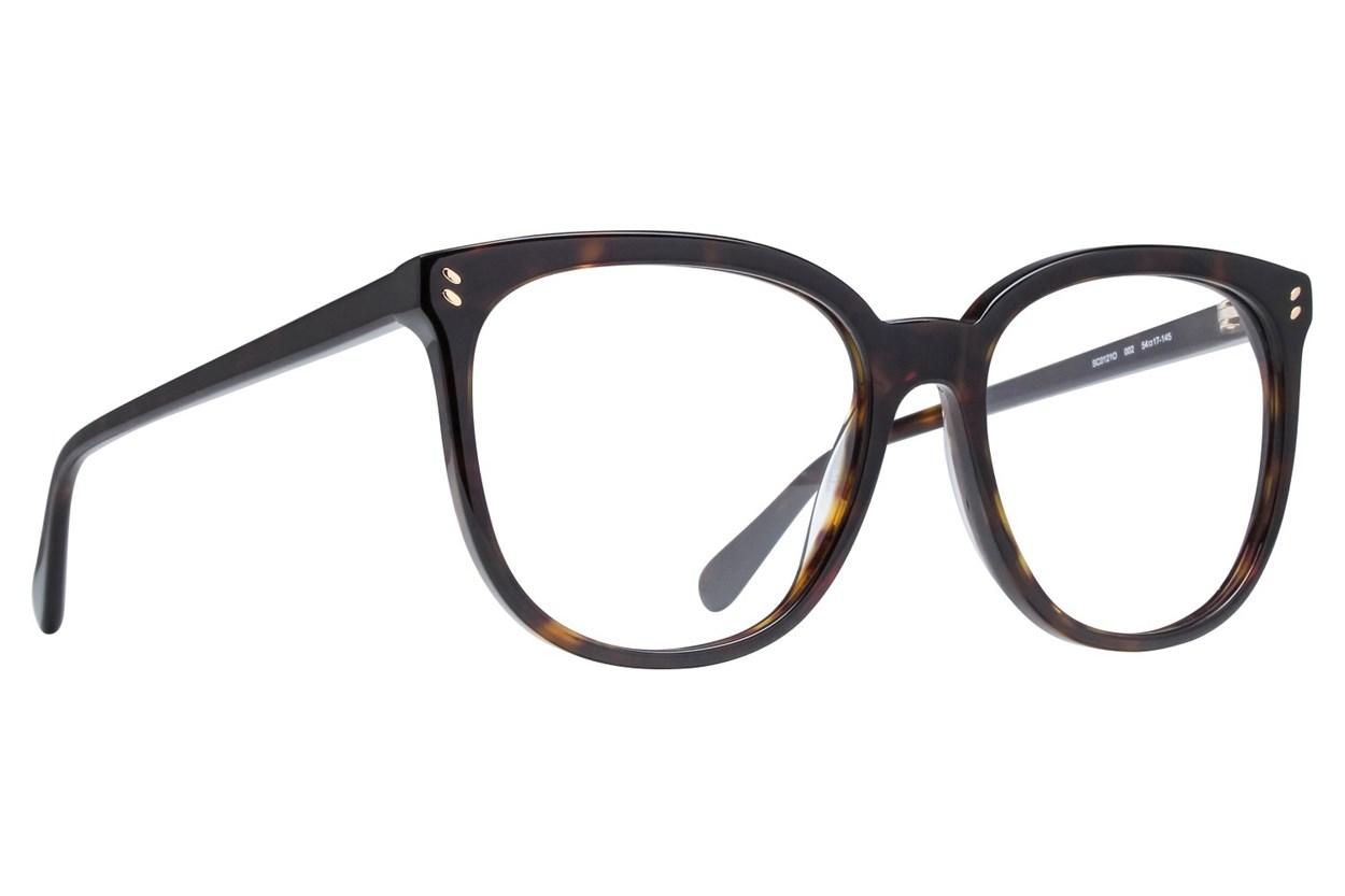 Stella Mccartney SC0121O Tortoise Glasses