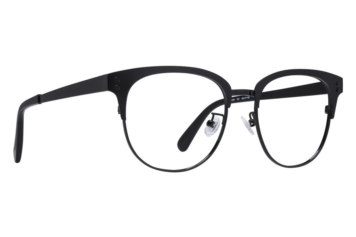 Stella Mccartney SC0123O Black Glasses