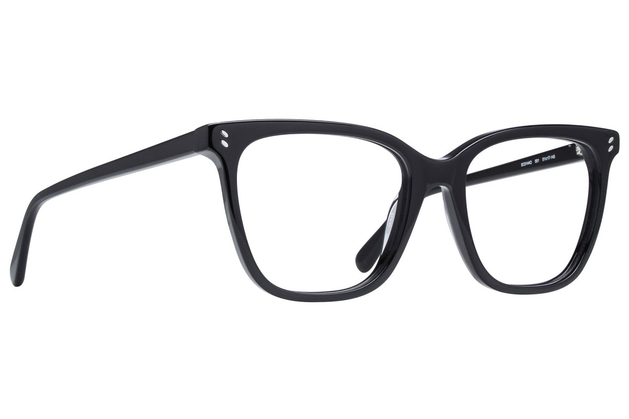Stella Mccartney SC0144O Black Glasses