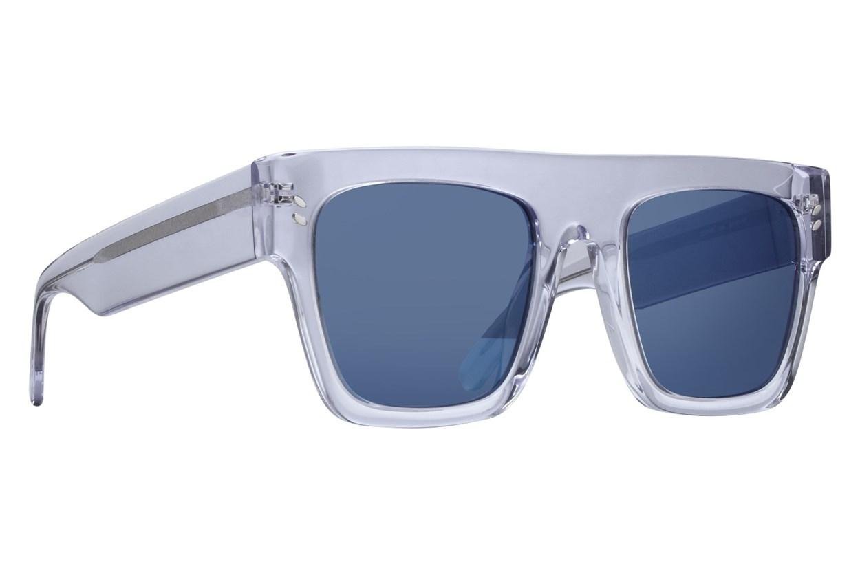 Stella Mccartney SC0119S Clear Sunglasses
