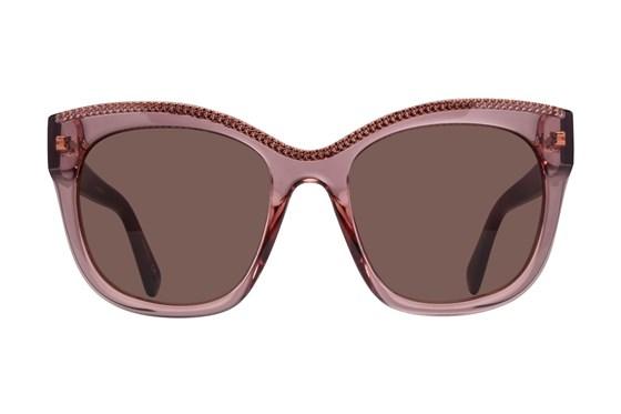 Stella Mccartney SC0130S Pink Sunglasses