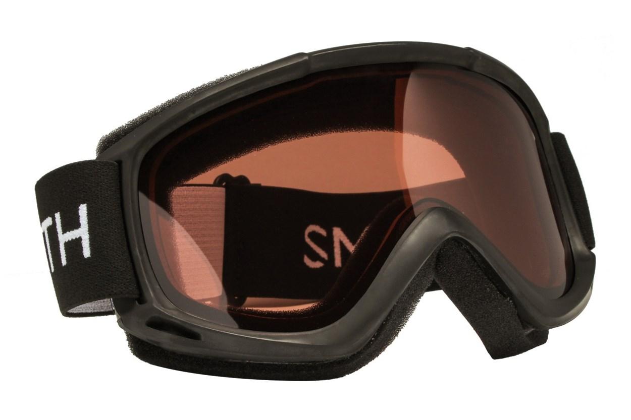 Smith Optics Cascade Classic Ski Goggles Black ProtectiveEyewear