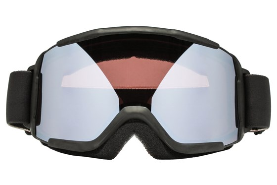Smith Optics Junior Daredevil Junior Ski Goggles Black ProtectiveEyewear