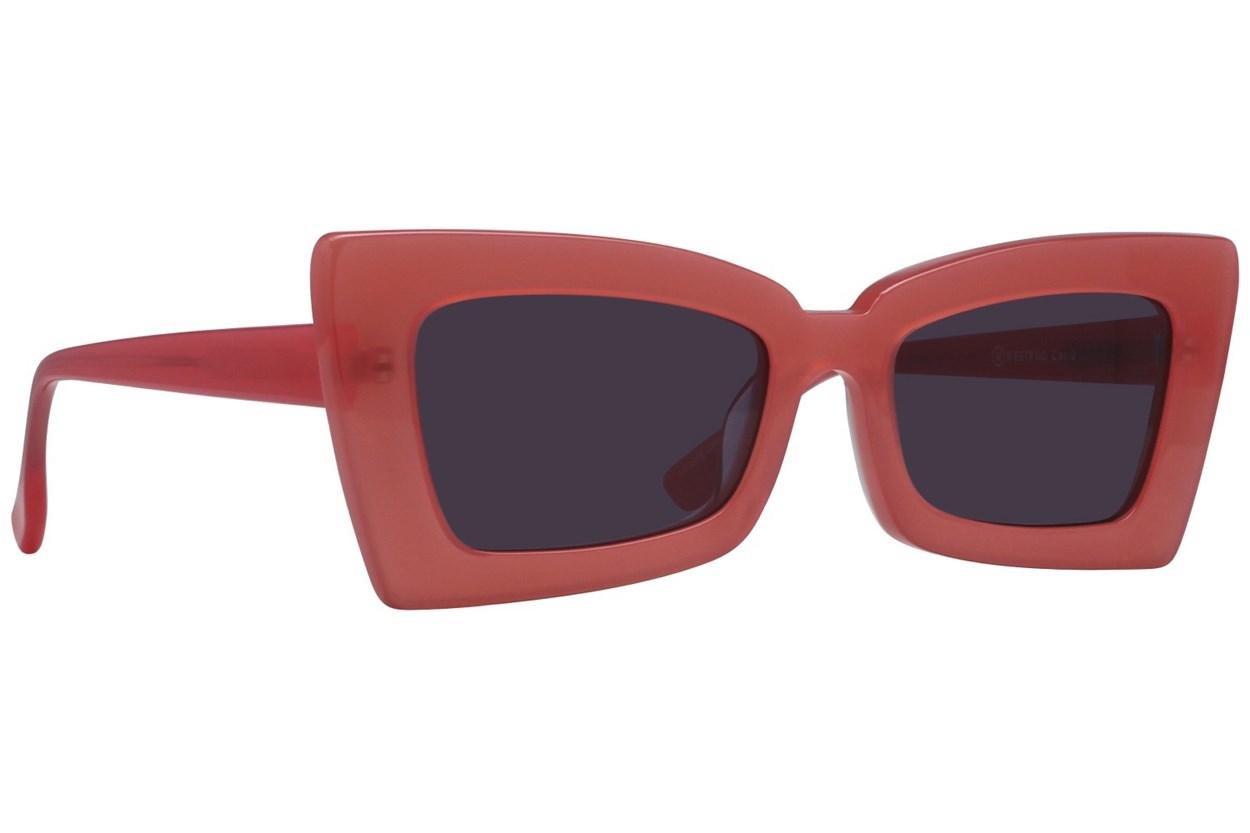 Westend Bexley Orange Sunglasses