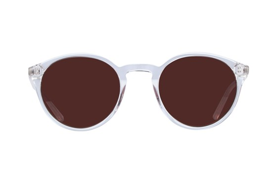 Westend Brookside Woods Clear Sunglasses