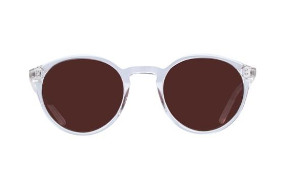 Westend Brookside Woods Clear Sunglasses