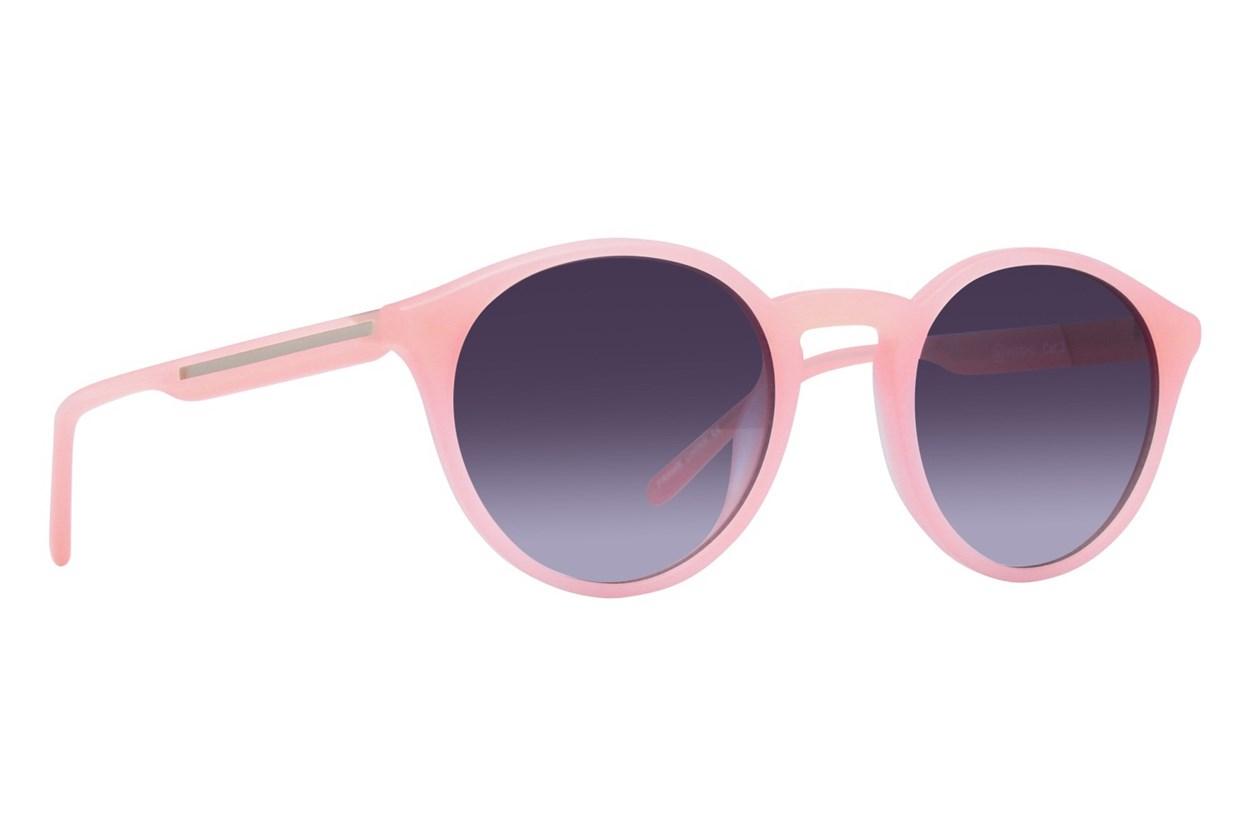 Westend Brookside Woods Pink Sunglasses