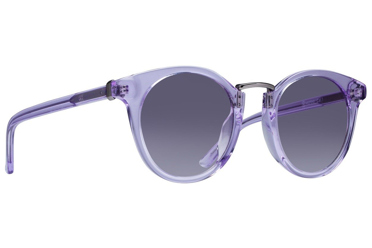 Westend Clintonville Sunglasses - Purple