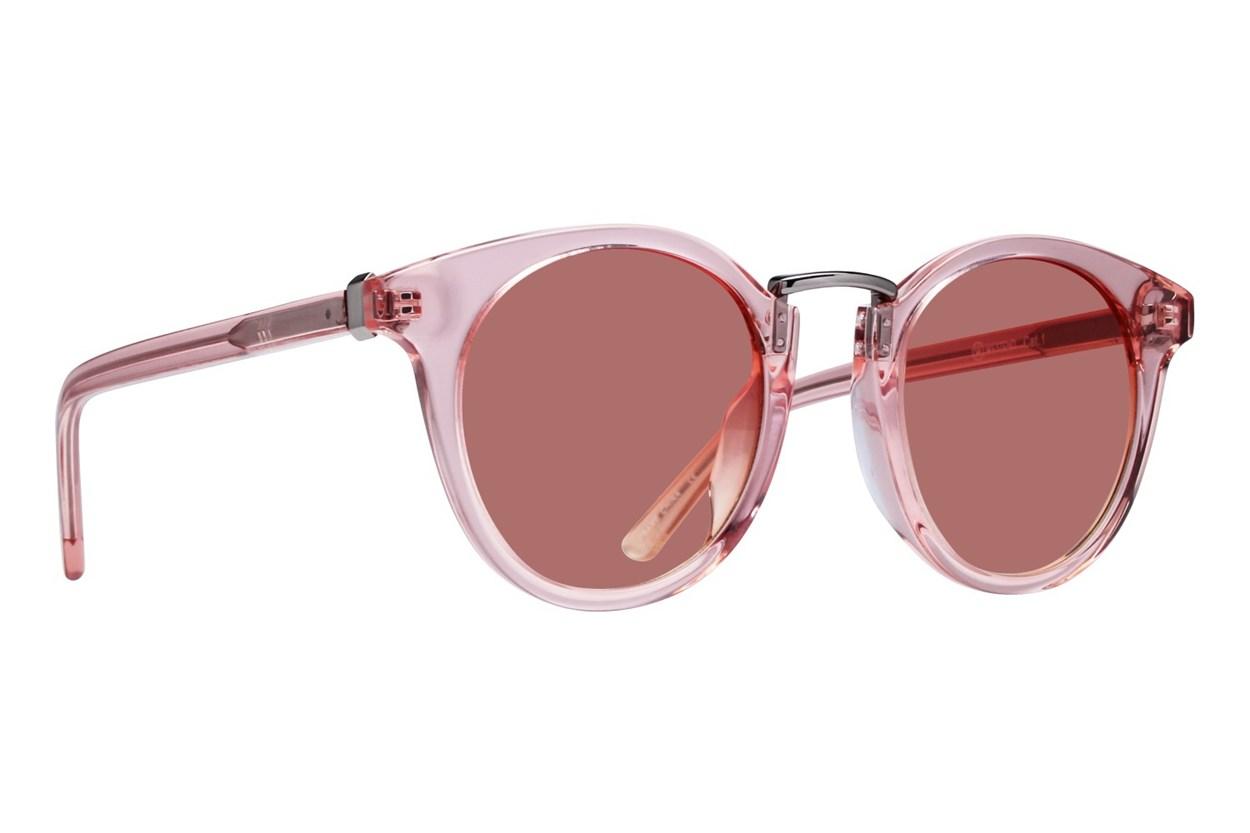 Westend Clintonville Pink Sunglasses