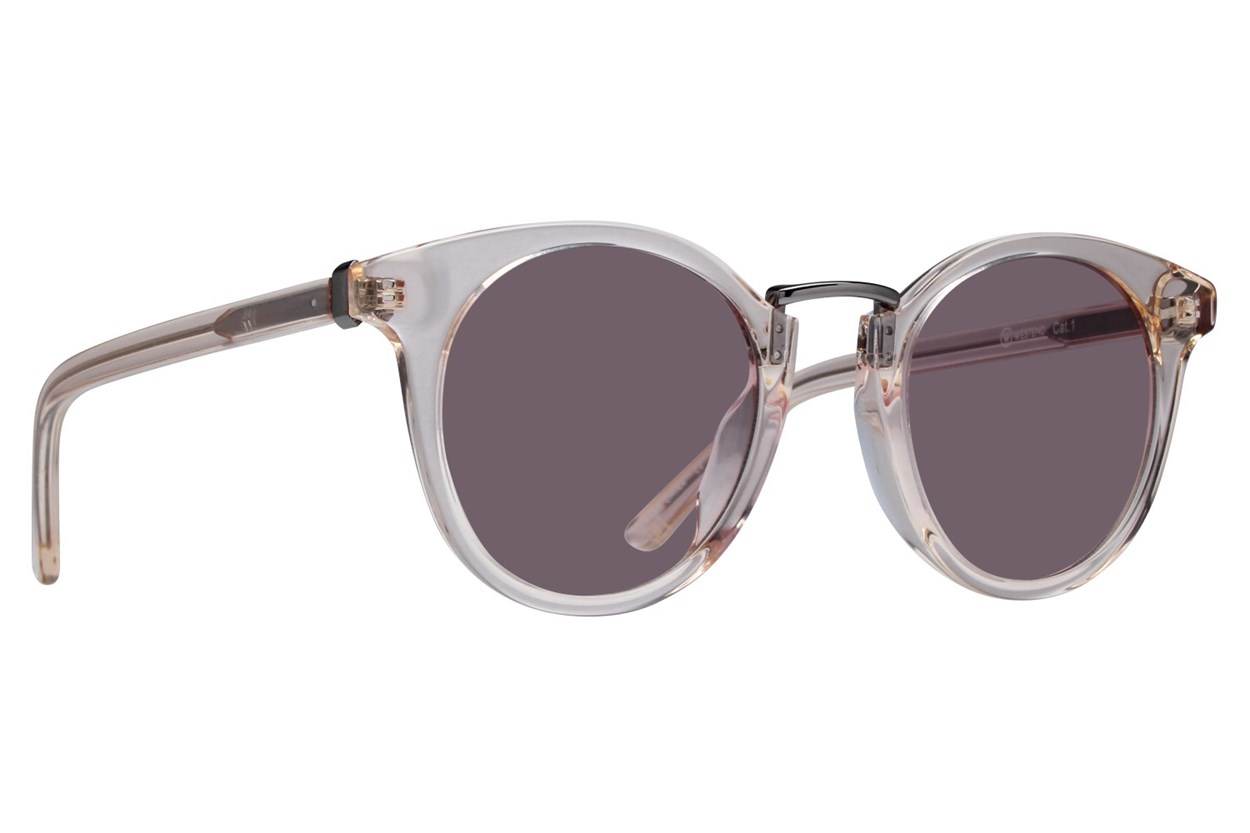 Westend Clintonville Brown Sunglasses