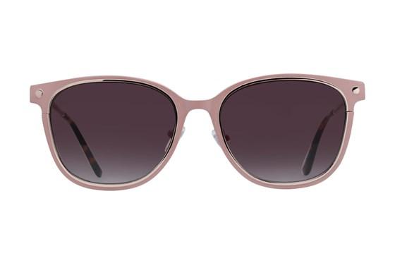 Westend Glacier Ridge Pink Sunglasses