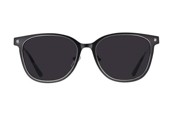 Westend Glacier Ridge Silver Sunglasses