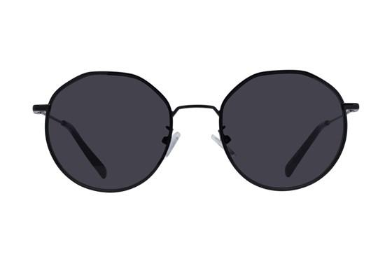 Westend Highbanks Black Sunglasses
