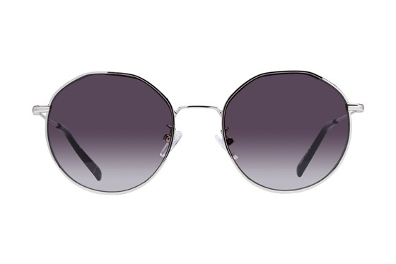 Westend Highbanks Silver Sunglasses