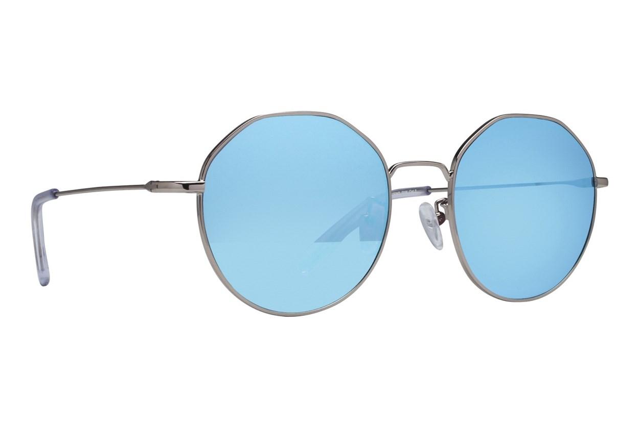 Westend Highbanks Gold Sunglasses