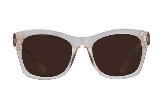 Westend Minerva Park Brown Sunglasses