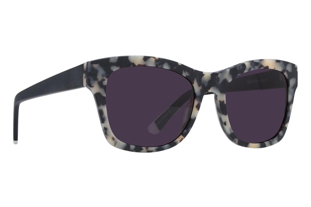 Westend Minerva Park Tortoise Sunglasses