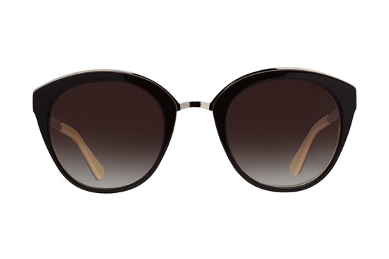 Westend New Albany Brown Sunglasses