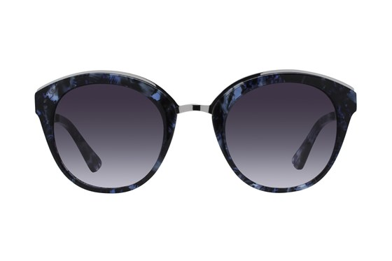 Westend New Albany Blue Sunglasses