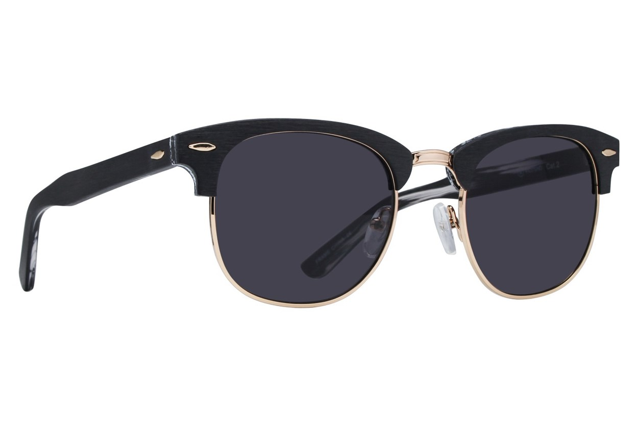 Westend Old Oaks Black Sunglasses