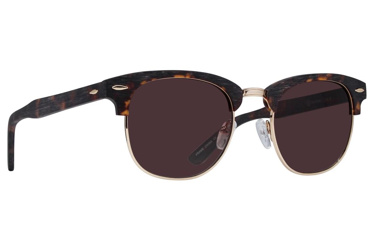 Westend Old Oaks Tortoise Sunglasses