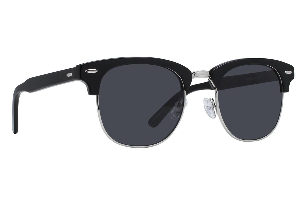 Westend Old Oaks Black Sunglasses