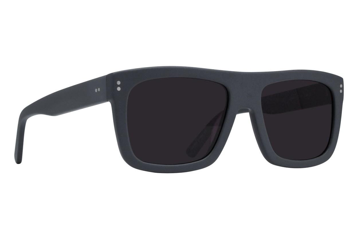 Westend Walnut Creek Gray Sunglasses