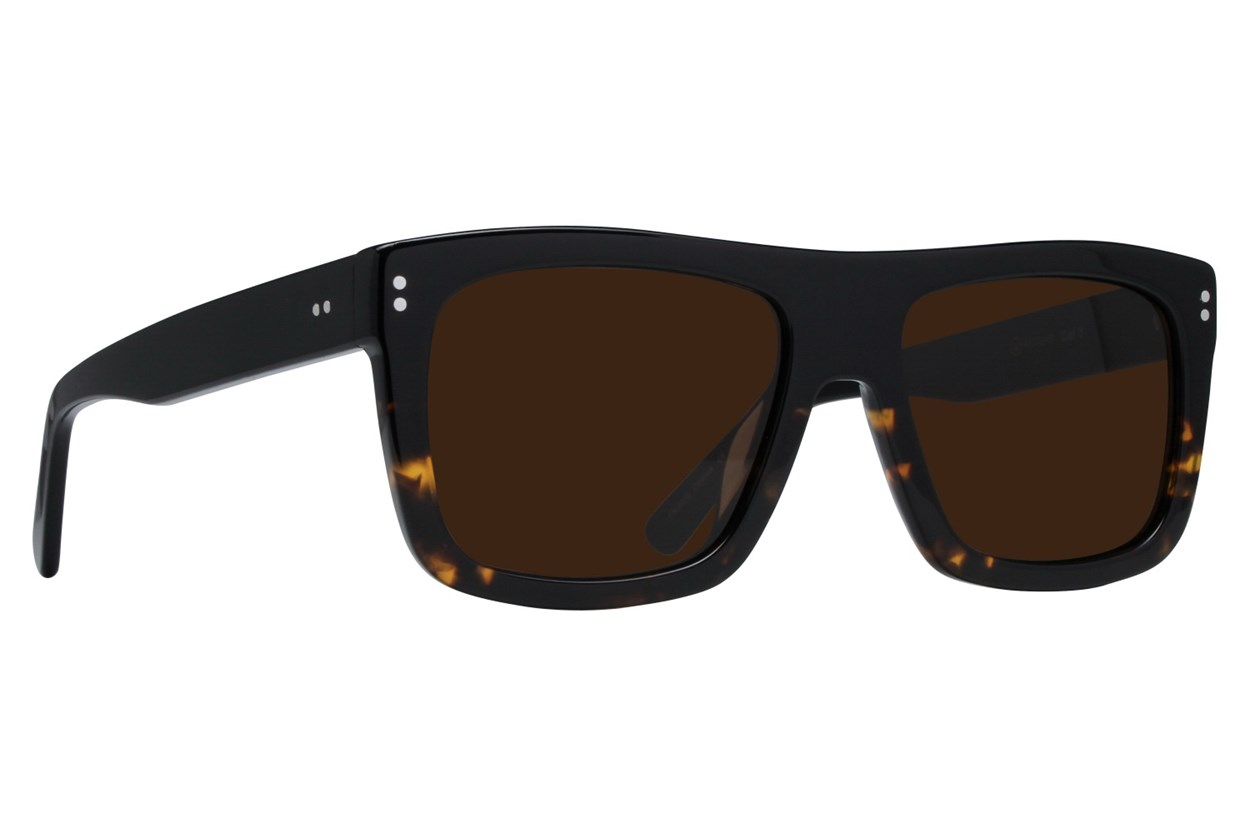 Westend Walnut Creek Black Sunglasses