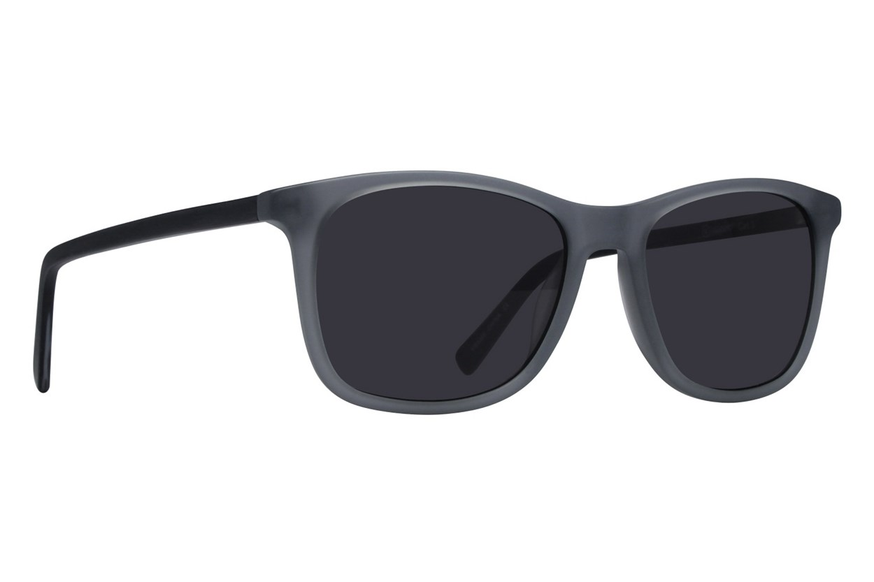 Westend Winchester Gray Sunglasses