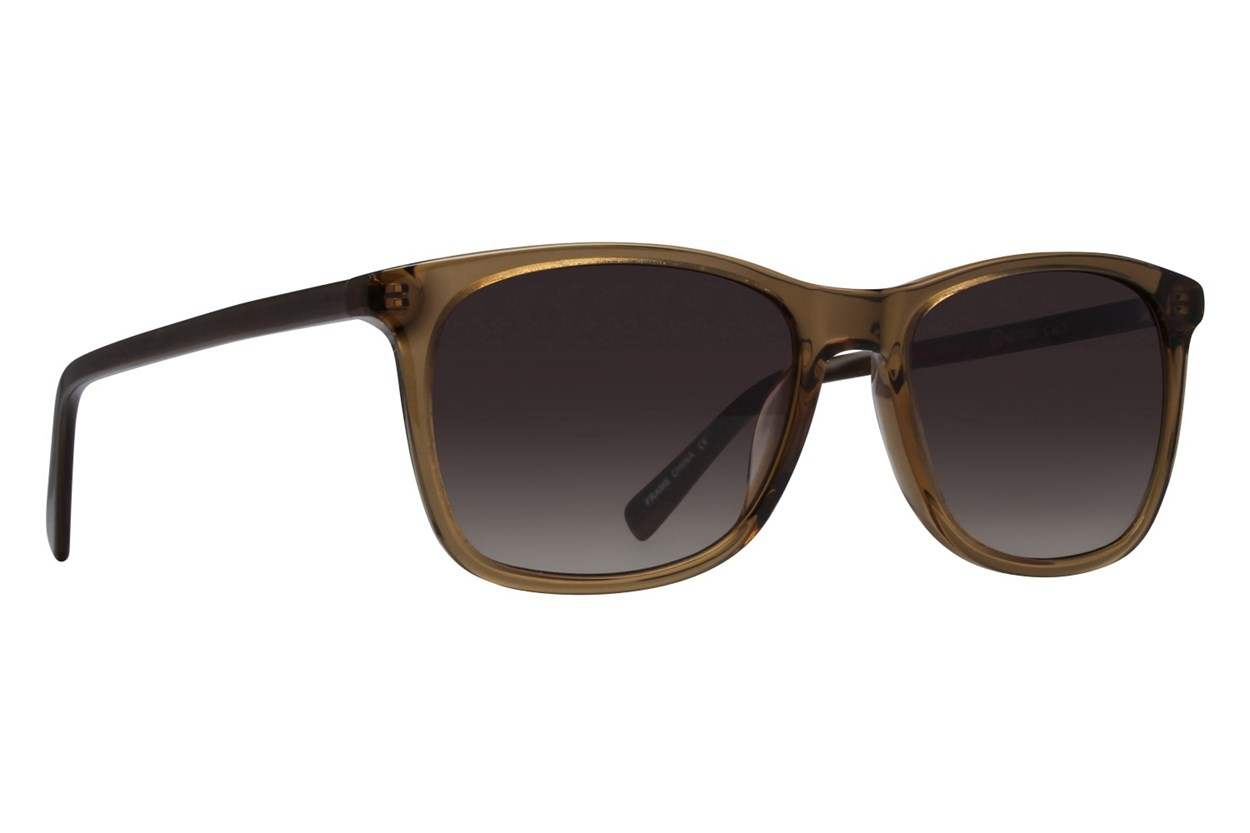 Westend Winchester Brown Sunglasses
