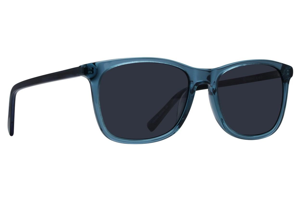 Westend Winchester Blue Sunglasses