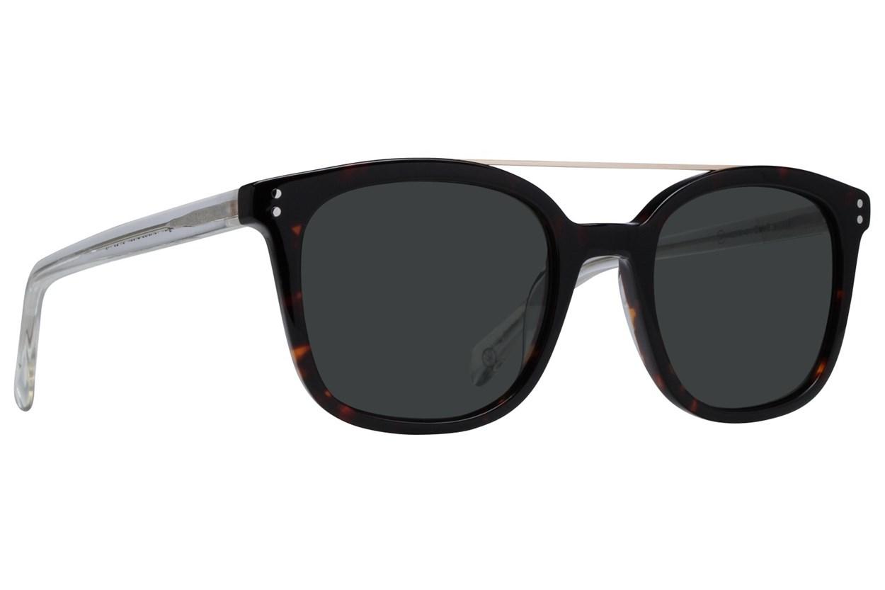 Westend Worthington Tortoise Sunglasses