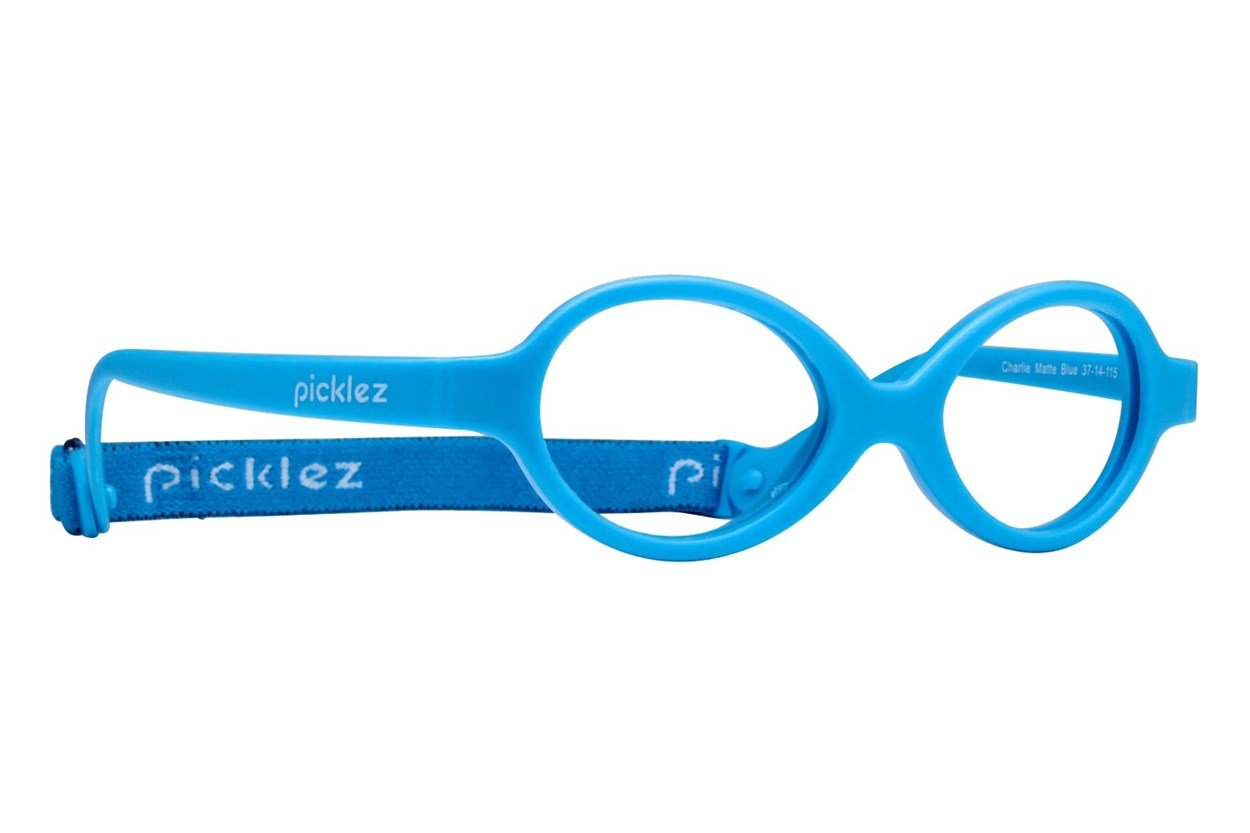 Picklez Charlie Blue Glasses