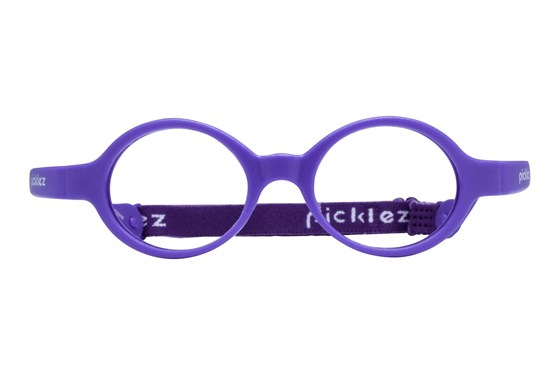 Picklez Comet Purple Glasses