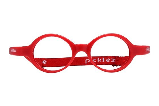 Picklez Comet Red Glasses