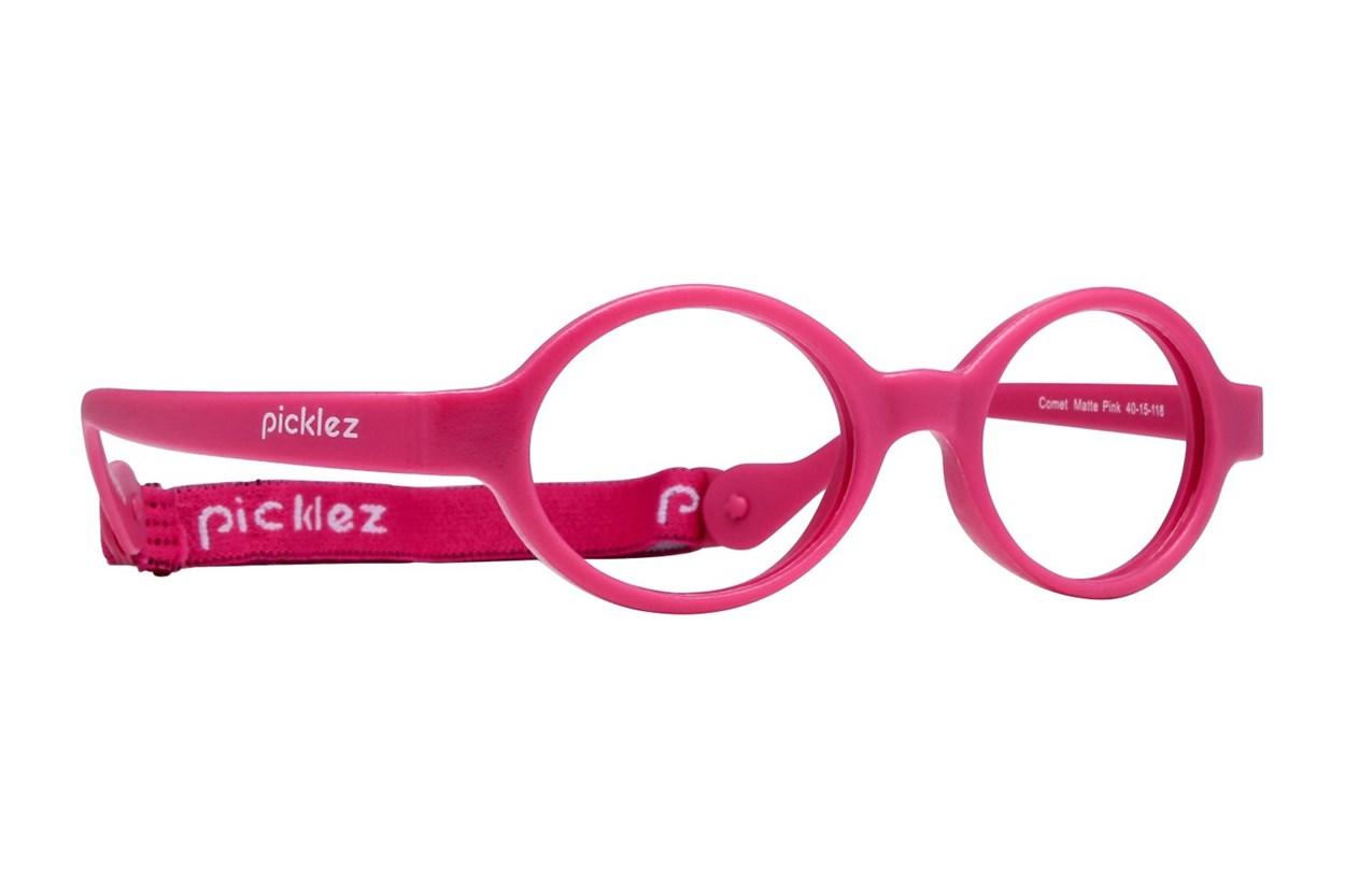Picklez Comet Pink Glasses