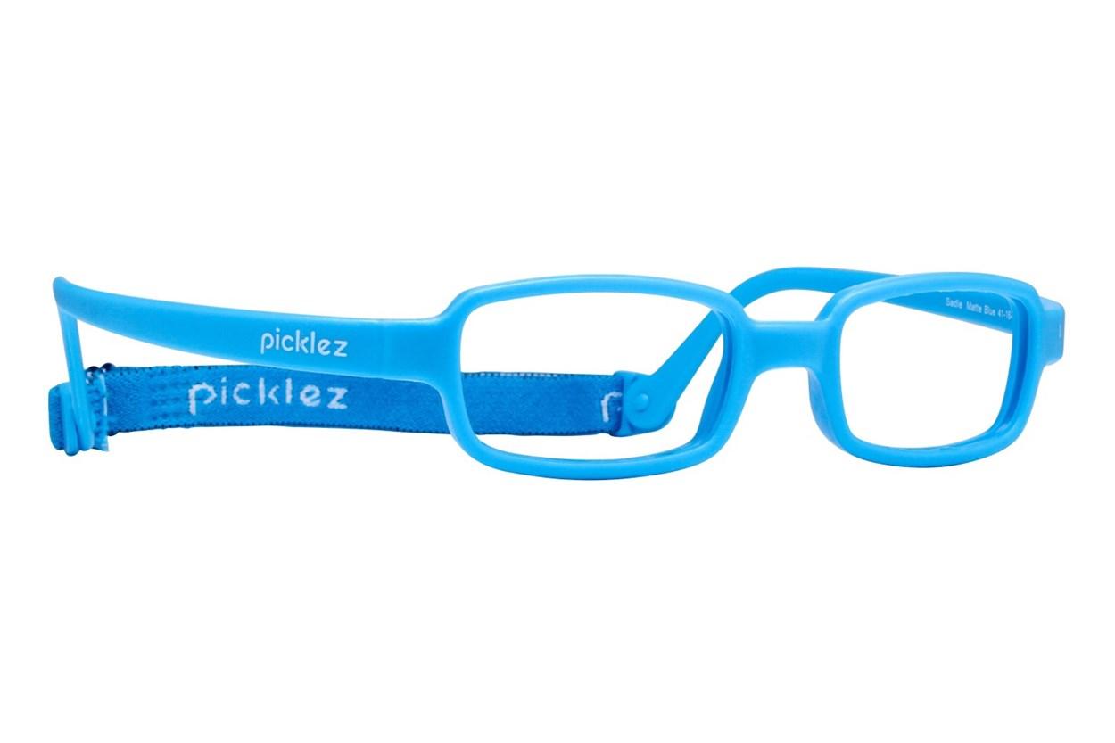 Picklez Sadie Blue Glasses