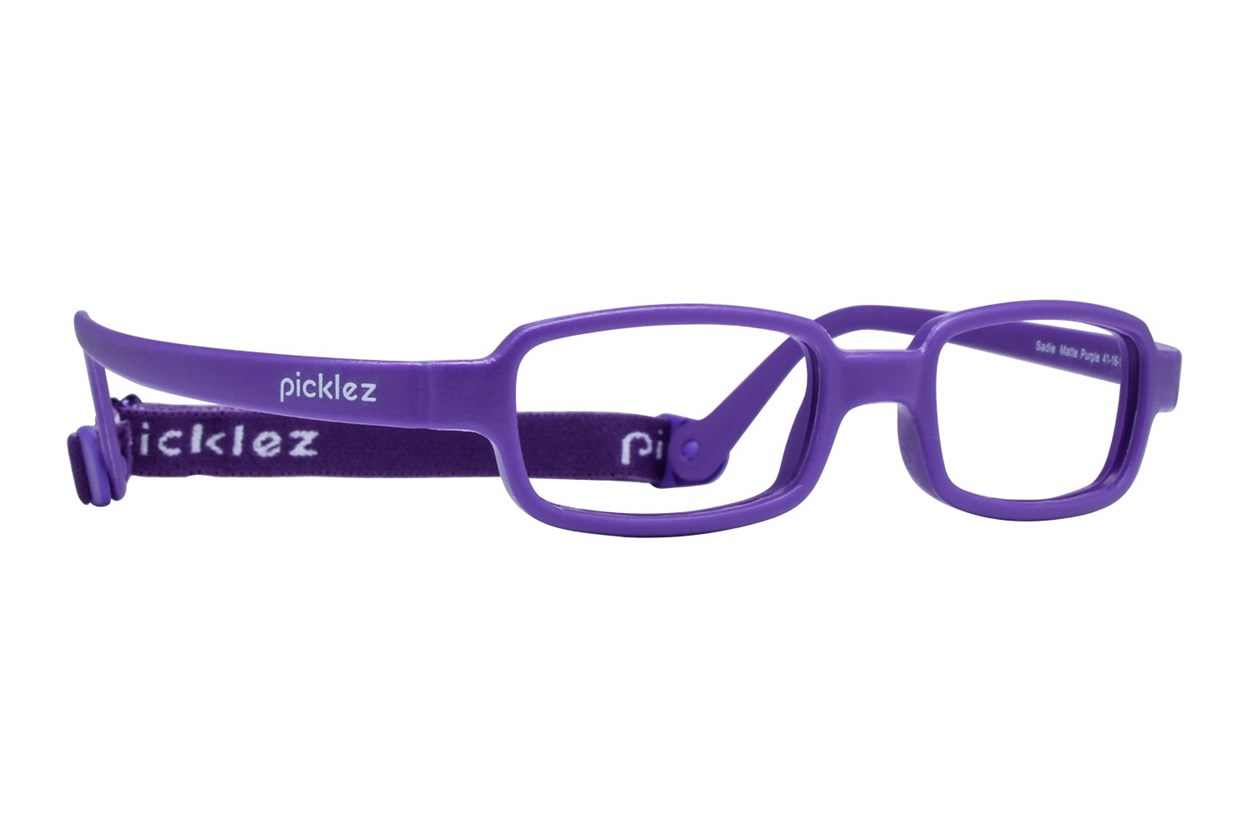 Picklez Sadie Purple Glasses