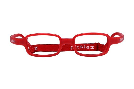 Picklez Sadie Red Glasses