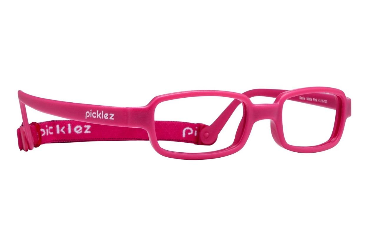 Picklez Sadie Pink Glasses