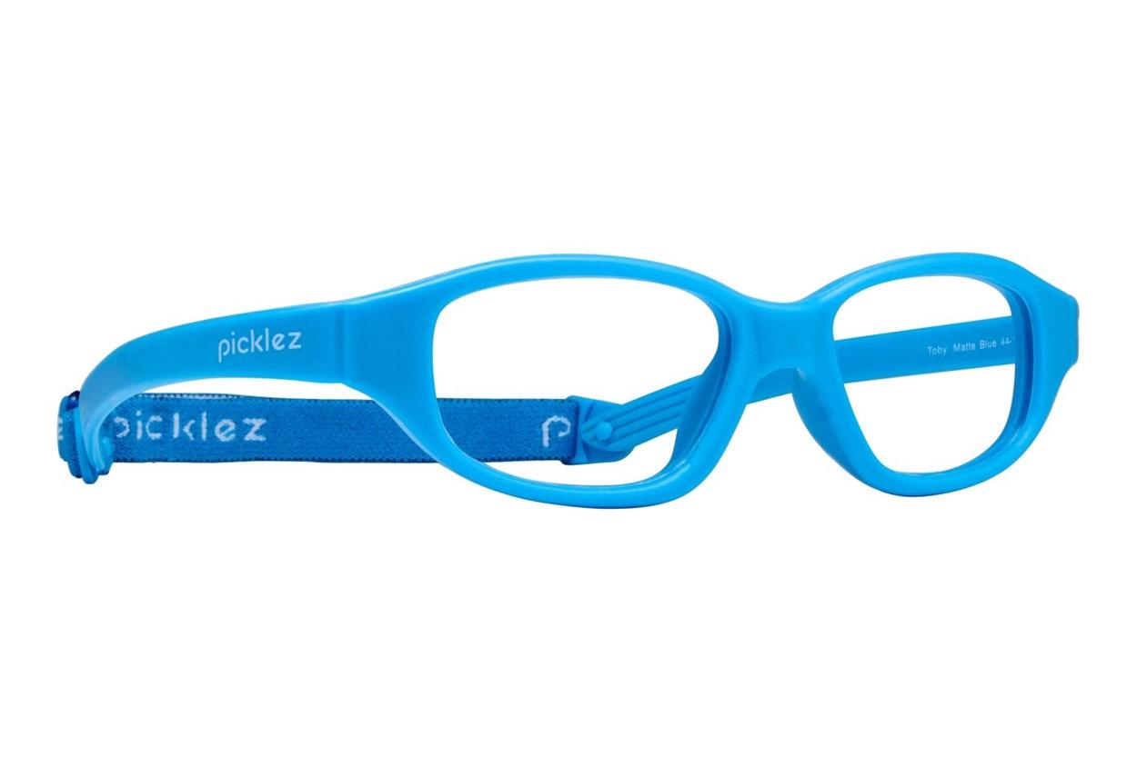 Picklez Toby Blue Glasses