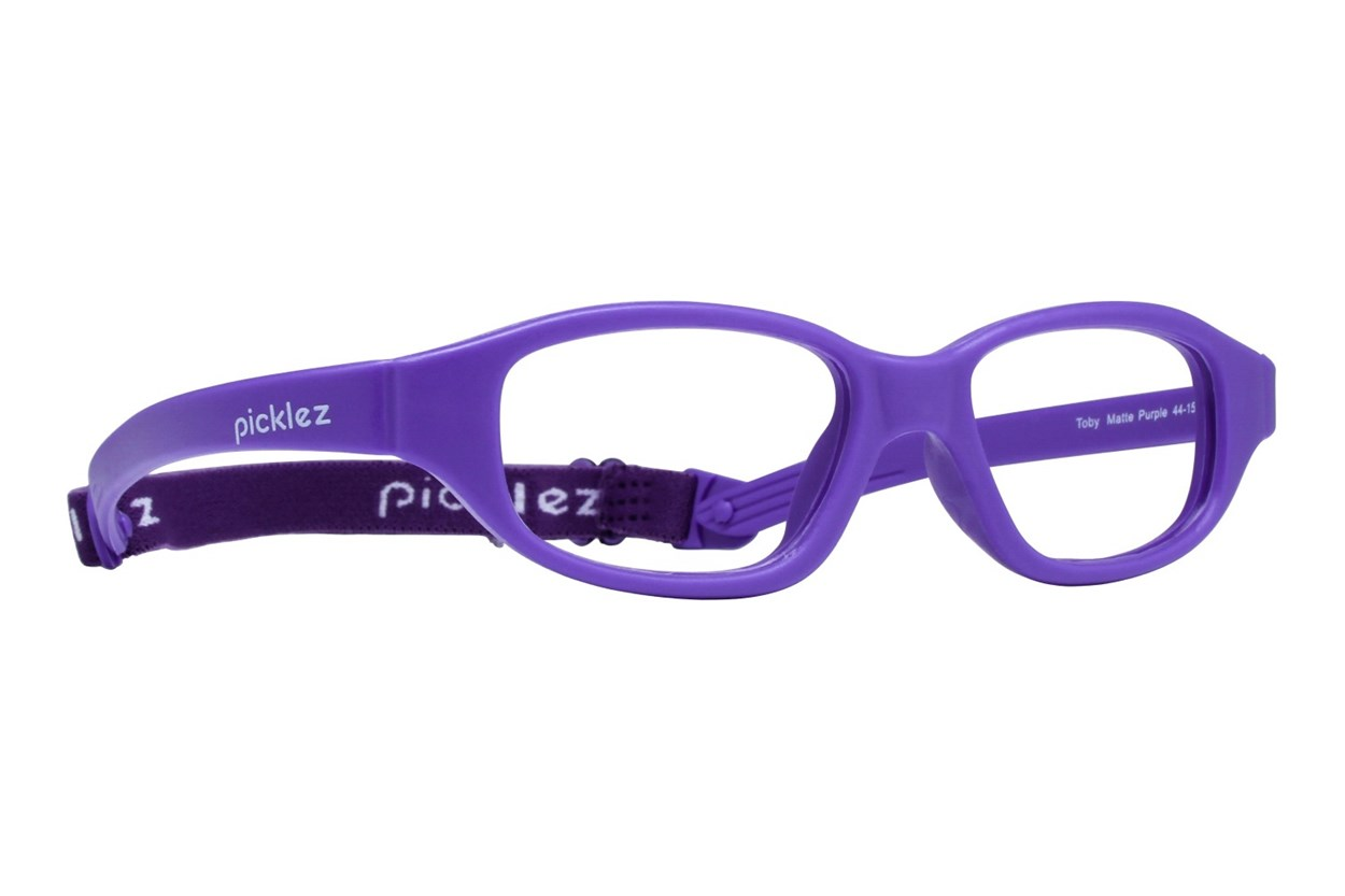 Picklez Toby Purple Glasses