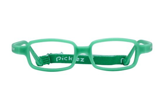 Picklez Toto Green Glasses