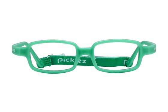 Picklez Toto Green Glasses