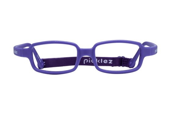 Picklez Toto Purple Glasses