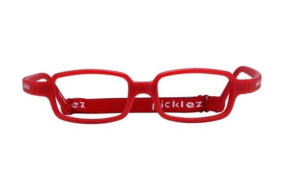 Picklez Toto Red Glasses