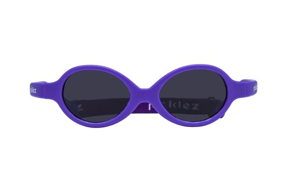 Picklez Alfie Purple Sunglasses