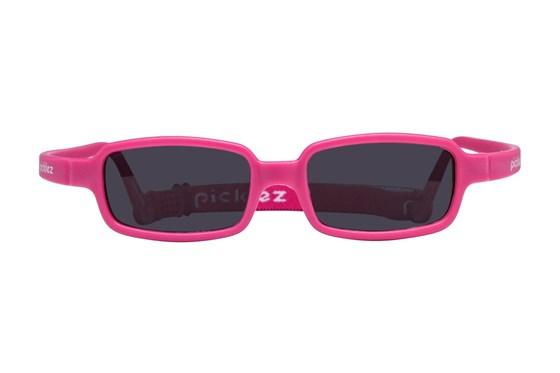 Picklez Bruno Pink Sunglasses