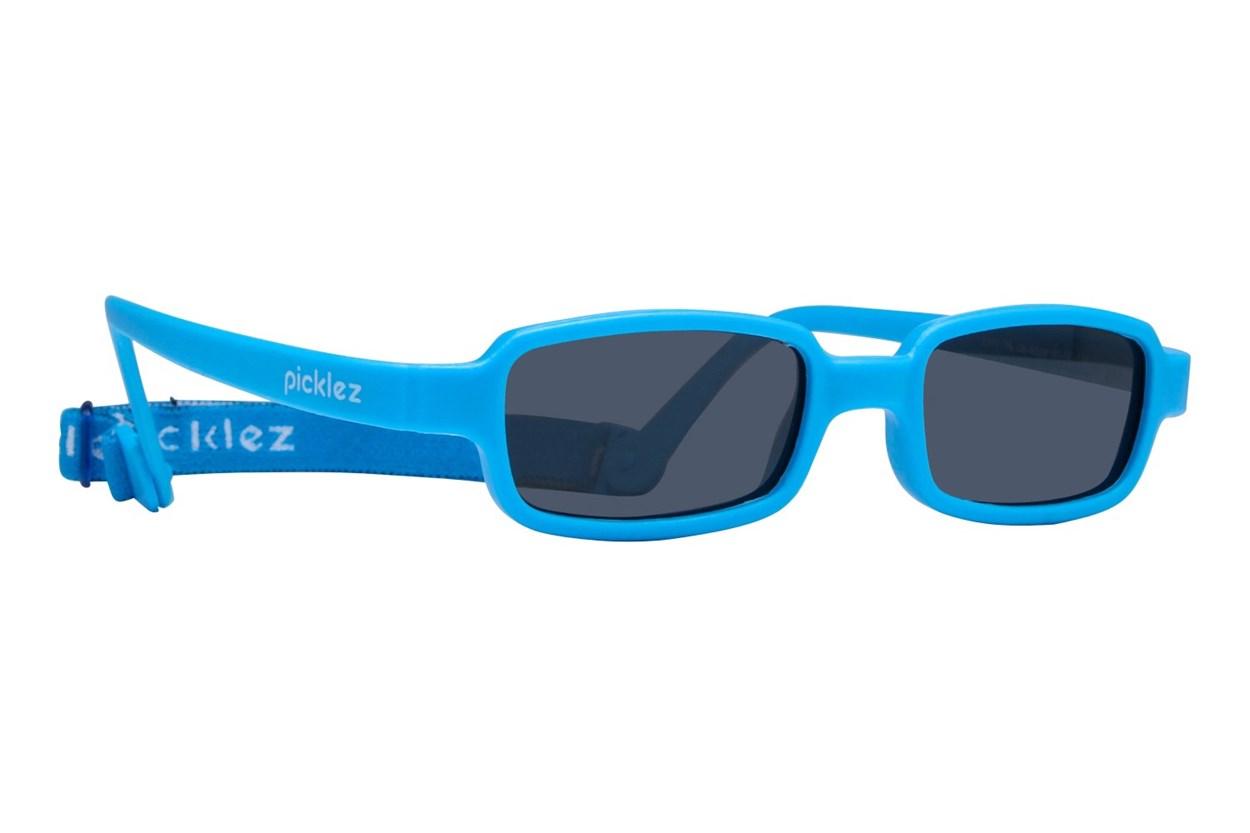 Picklez Milo Blue Sunglasses