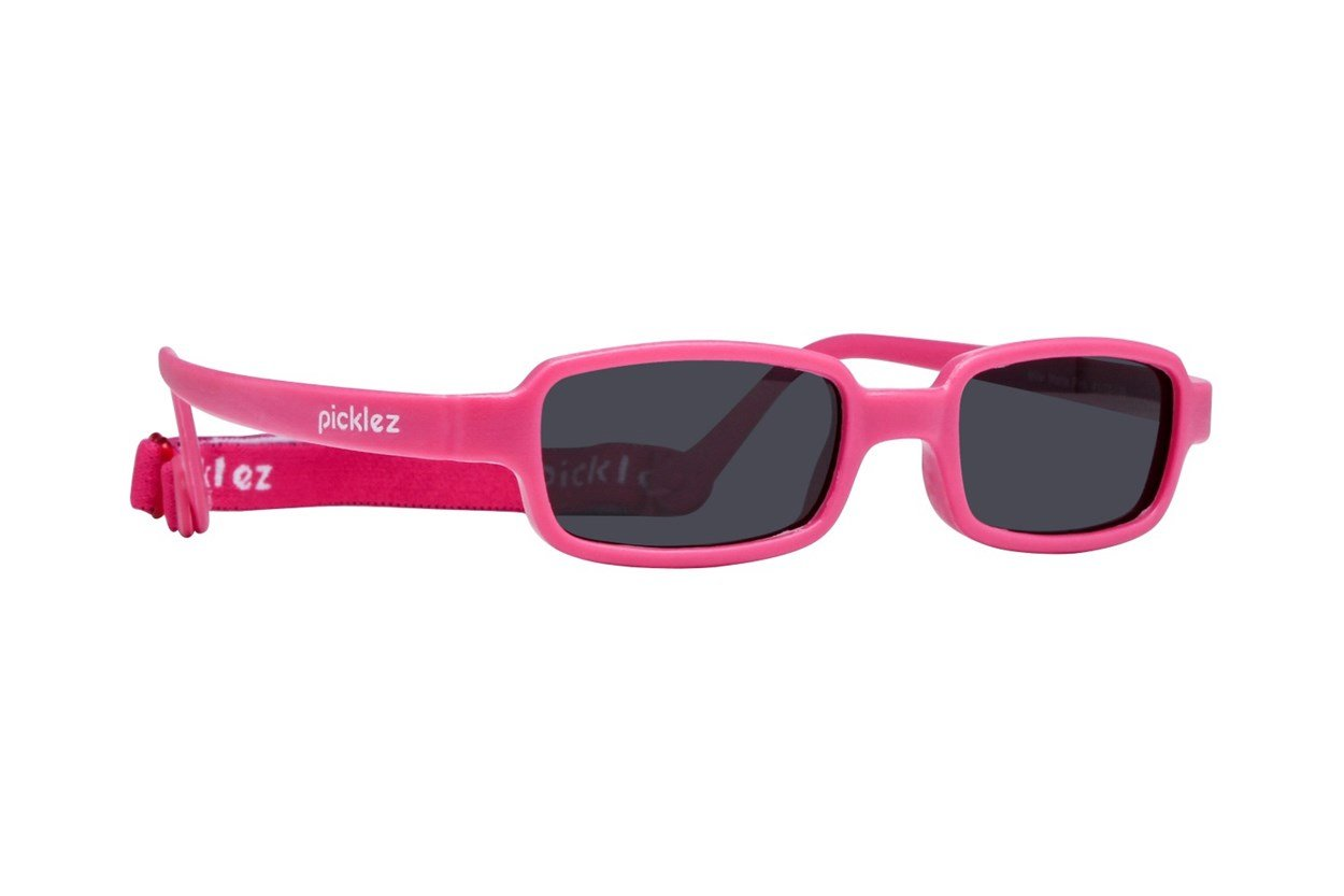 Picklez Milo Pink Sunglasses